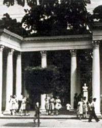 Оперный театр в г.Днепропетровск