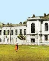 Екатеринославская мужская гимназия