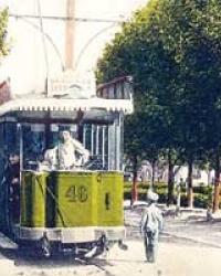 Днепропетровский трамвай