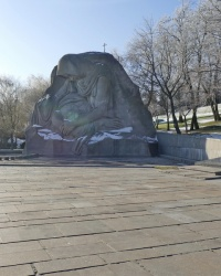 Площадь скорби мемориального комплекса «Героям Сталинградской битвы» на Мамаевом кургане в г.Волгограде