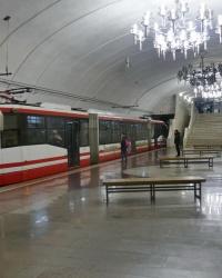 Метротрам - Волгоградский скоростной трамвай