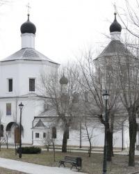 Церковь Святого Иоанна Предтечи в г.Волгограде
