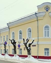 1-я Мариинская женская гимназия в г.Волгограде