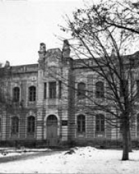 Дом Благотворительного общества на Керосинной