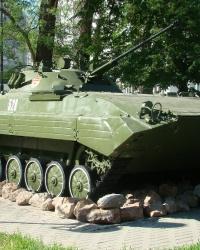 Памятник крымчанам, погибшим в Афганистане в г.Симферополь