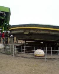 Музей ракетных войск стратегического назначения в п.Побужское
