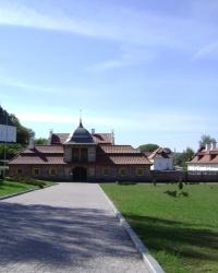 Резиденція Б.Хмельницького в м.Чигирин