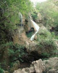 Водопад  Су - Учхан