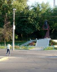 Памятник Герою Советского Союза Маринеско А.И. в г.Одесса