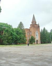 Одесское Сергиевское артиллерийское училище