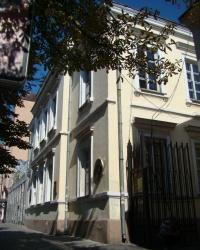 Дом Инзова / Литературный музей