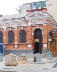 Дом Д.Пчелкина (пл. Д.Бедного, 5)
