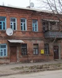 Самое старое почтовое отделение связи г.Днепропетровска