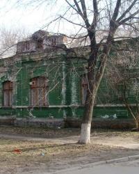 Дом Уездного земства в Диевке