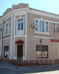 Музей истории Крымской войны в г.Евпатория
