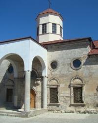 Армянская церковь Сурб-Никогайос (Св. Николая) в г.Евпатория