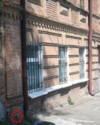 ПП (271) ул. Артема,50 в Днепропетровске