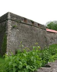 Ужгородский замок-крепость, г. Ужгород