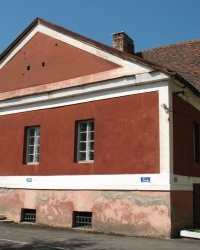Дворец князя Бетлена Габора (Музей Береговщины), г. Береговое