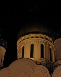 Храм Христа Спасителя, г. Ужгород