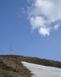 Перевал Медвежий крест