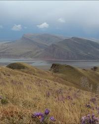 Гора Тепсей и её сакральные и археологические сокровища