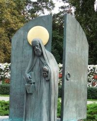 Памятник Николе Святоше