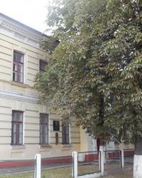 Памятные доски В.М.Яремчуку и В.В.Лобановскому
