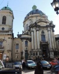 Музей истории религии в г.Львове
