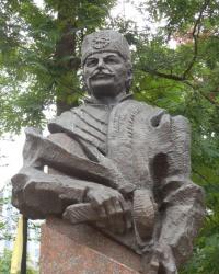 Памятник Петко Воеводе