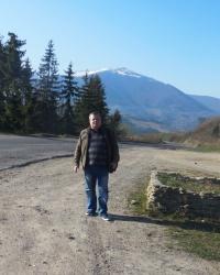 Воловецкий перевал в окрестностях пос. Воловец