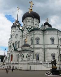 Благовещенский кафедральный собор в г.Воронеже