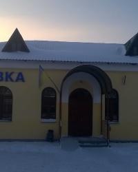 Краєзнавчий музей в с.Абазівці