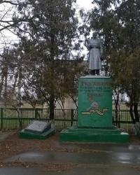 Мемориал в с.Малая Михайловка (Белорецкое)