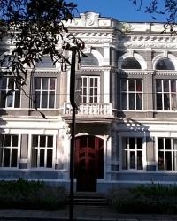 Историческое здание по улице Гагарина, 14 в п.г.т.Сосница