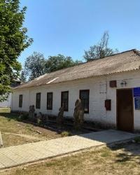 Васильковский районный краеведческий музей в п.г.т.Васильковка