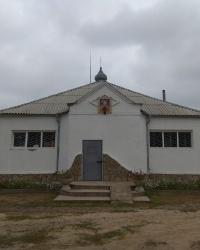 Храм в честь Преображения Господня в с.Великоалександровка