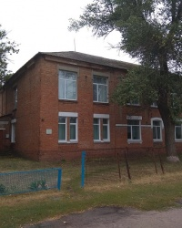 Краеведческий музей в с. Великоалександровка