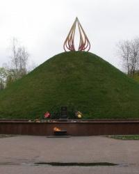 Курган Славы в Гомеле