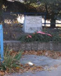 м. Городня. Братьска могила мирних жителів