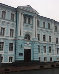 м. Київ. Будинок Назарія Сухоти.