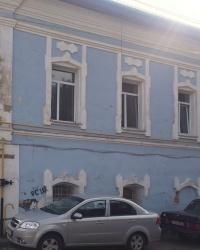 м. Ніжин. Будинок грецького магістрату.
