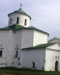 м. Ніжин. Грецька Михайлівська церква