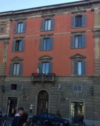 м. Флоренція. Палаццо делле Дуе Фонтане.