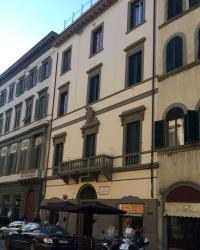м. Флоренція. Палаццо Джіньорі-Конті.