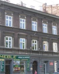 м. Краків. Будинок № 26 по вул. Лимановського.