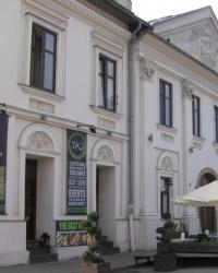 м. Краків. Будинок «Під левом» по вул. Юзефинській.