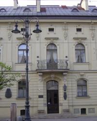 м. Краків. Будинок «Сенкевичовка».