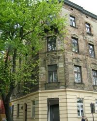м. Краків. Будинок № 12 на площі На Греблях.