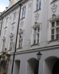 м. Краків. Палац Стадницьких.